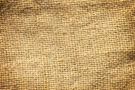 sack background: close up of sack  background