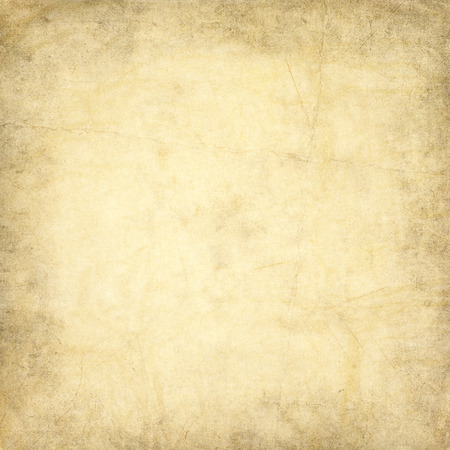 worn paper: grunge background with space for text or image