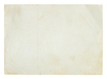 Ve věku papír textury lze použít jako pozadí