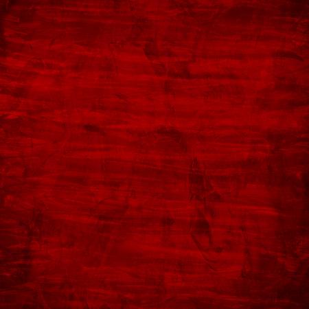 bumpy: Grunge red background texture