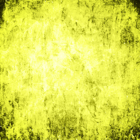 durability: abstract yellow background