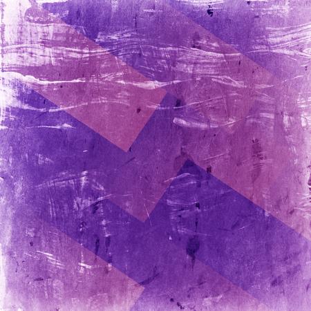 violet: Violet background