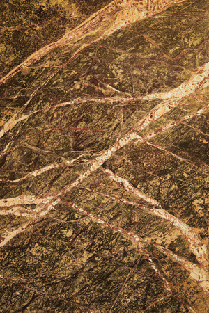 dark brown: brown marble with white crack