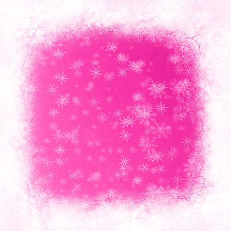 snowflake snow: Abstract snowflake background for Your design Stock Photo