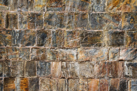 overbuilding: graye wall texture or background Stock Photo