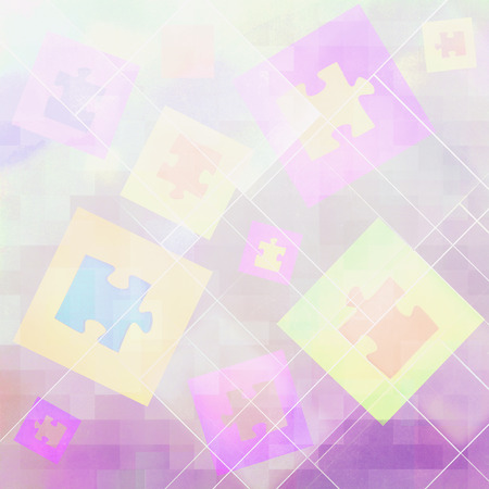 pastel color: abstract design, retro grunge background texture