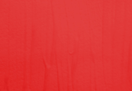 vibrant paintbrush: Abstract red background Stock Photo