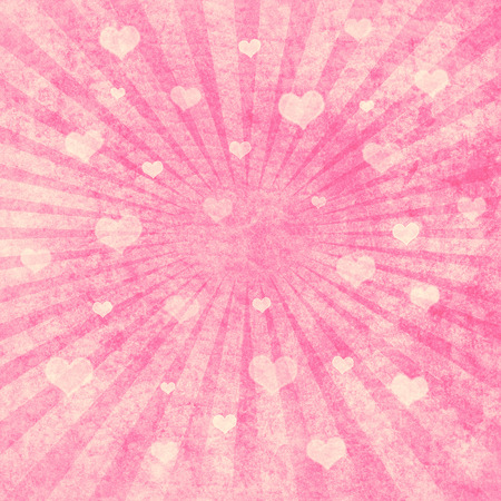 pink hearts: Pink hearts as background