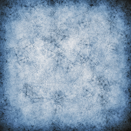 blue background: blue paint background Stock Photo