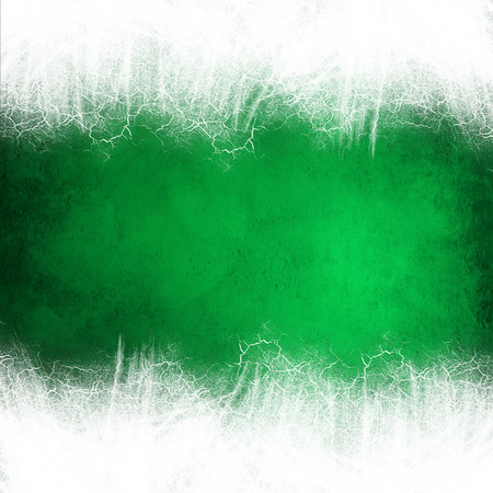 faint: abstract green background Stock Photo