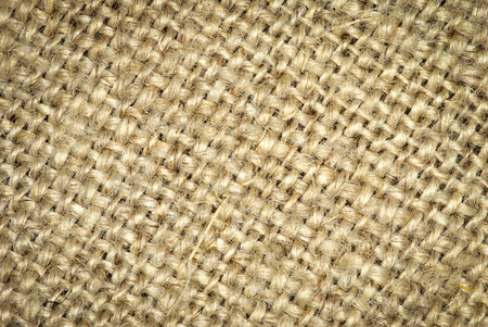 coarse: Background image with coarse canvas fabric