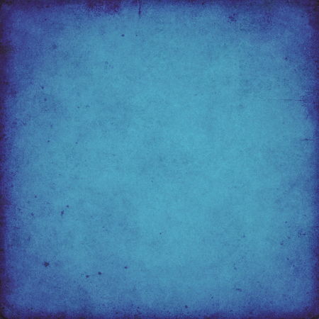 blue walls: Abstract blue background Stock Photo