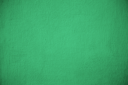 old green wall background
