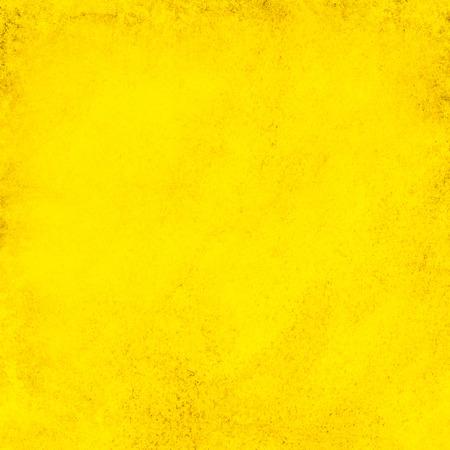 抽象的な黄色の背景テクスチャ 写真素材