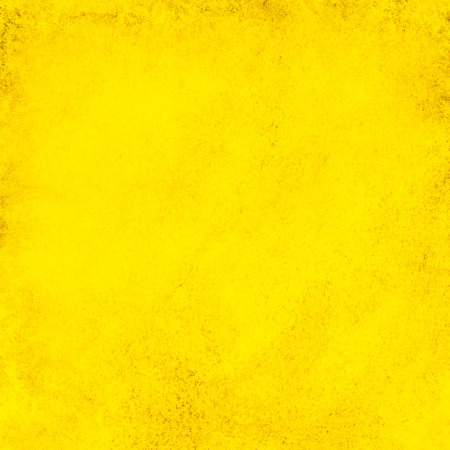 abstract yellow background texture Stock Photo