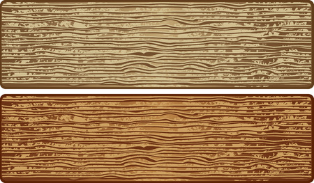 Wooden texture  Stock Vector - 6753182