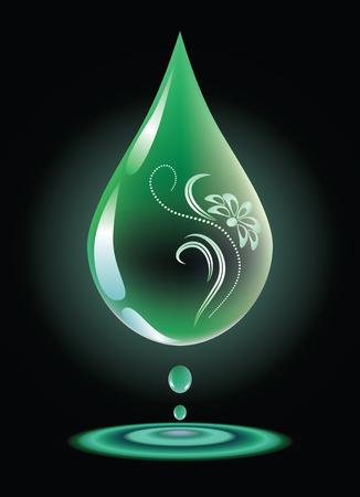 waterdrop: Water-drop