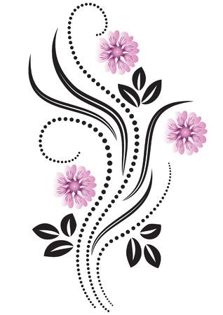 Decorative ornament for various design artwork Stock Vector - 8011755