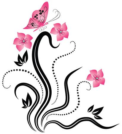 Decorative ornament for vaus design artwork Stock Vector - 8136785