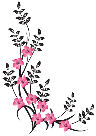 Decorative ornament for various design artwork Stock Vector - 9810052