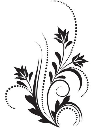 samples: Decorative ornament for various design artwork