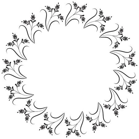 Decorative ornament for various design artwork Stock Vector - 10490588