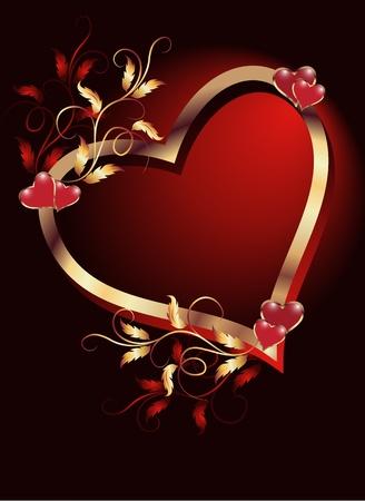 Day Valentine Stock Vector - 11622604