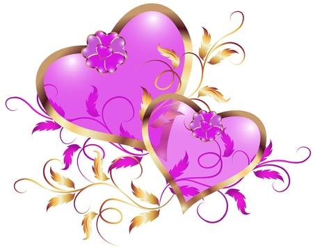 Day Valentine Vector