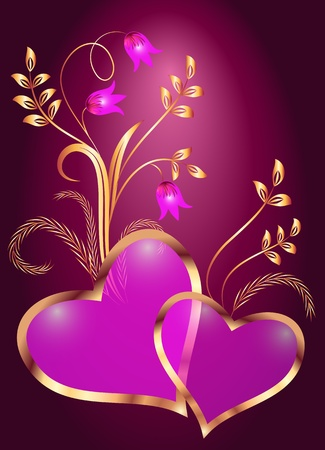 Day Valentine Vector