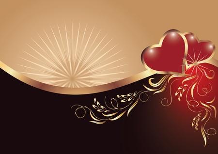 Valentine Day Stock Vector - 12167682