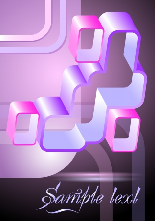title page: Portada Layout
