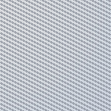 Geometric grey pattern for flyleaf or design decorative paper