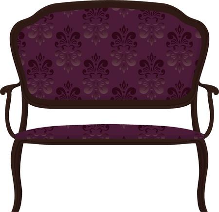 vinous: Vinous couch