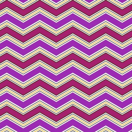 vector seamless zigzag pattern