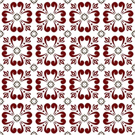 vinous: vector vinous seamless abstract pattern Illustration