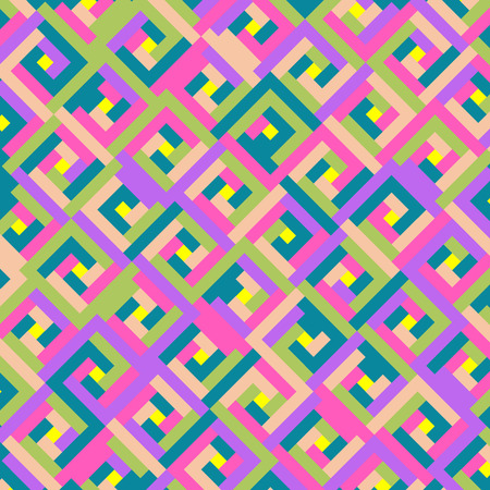 bright: Vector bright abstract background