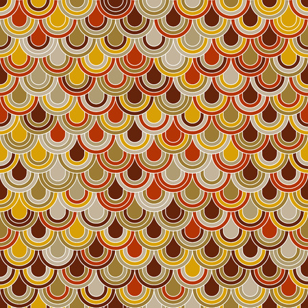seamless pattern: Vector seamless tile pattern Illustration