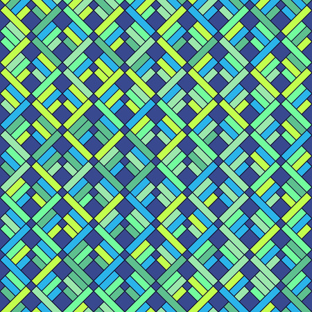 seamless pattern: Vector abstract seamless pattern