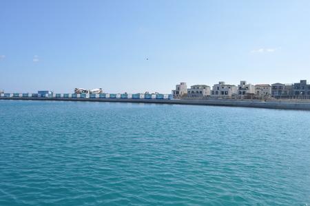 limassol: The Limassol Marina in Cyprus.
