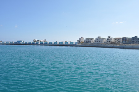 marina: Limassol Marina Editorial