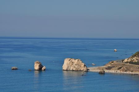 Petra tou Romiou