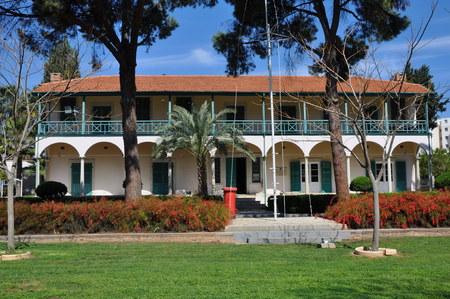 Pattichion Historical Archive