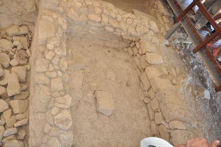 Curium Ancient Theater (Kourion) (Limassol - Cyprus)