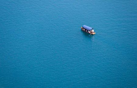 Blead boat
