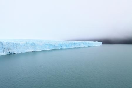 perito: Perito Moreno glacier, Patagonia, Argentina.  Stock Photo