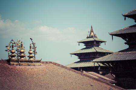 shankar: Kathmandus Durbar Square, Nepal