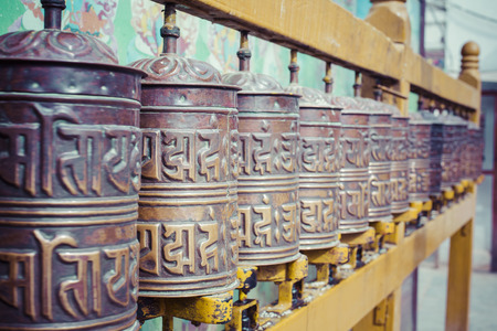 Image result for Prayer wheels-pictures
