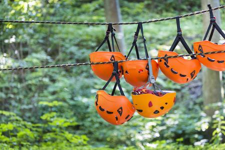 the equipment: climbing equipment Stock Photo