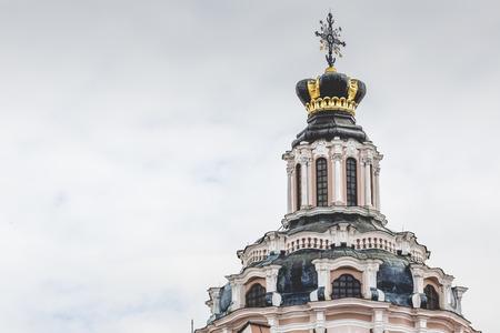 vilnius: Church of St. Casimir, Vilnius, Lithuania