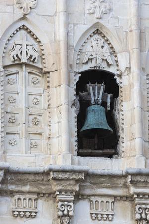 lazarus: Ayious Lazarus Church, Larnaca, Cyprus Stock Photo